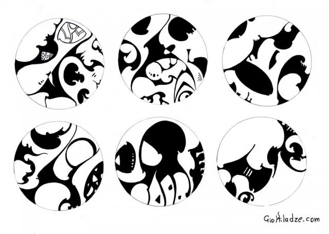 Religion of Ants, 2014