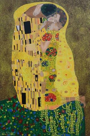 Klimt, 2014